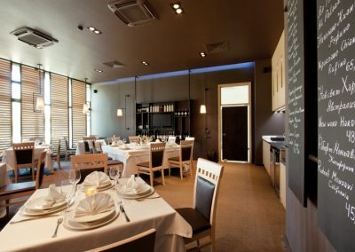 Vitosha Park Hotel 16