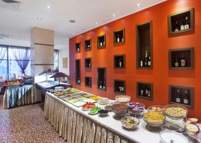 Vitosha Park Hotel 20
