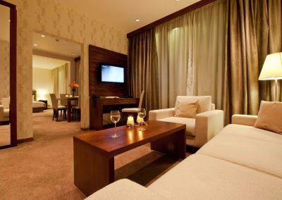 Vitosha Park Hotel Room 03