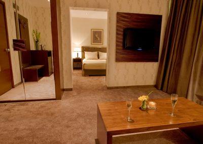Vitosha Park Hotel Room 04