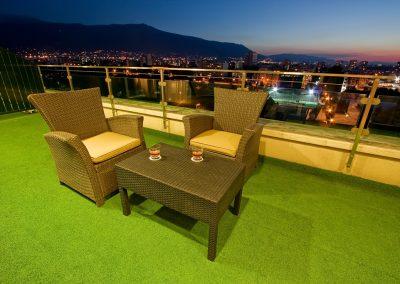 Vitosha Park Hotel Room 05