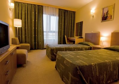 Vitosha Park Hotel Room 08