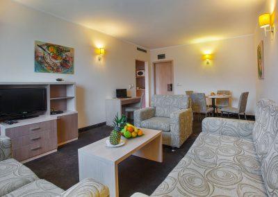 Vitosha Park Hotel Room 12