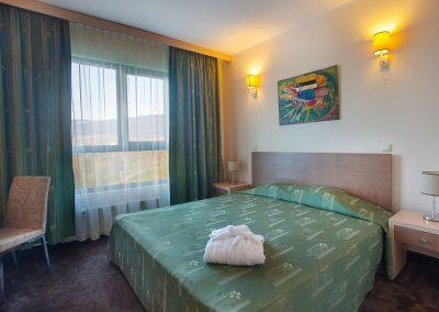 Vitosha Park Hotel Room 13