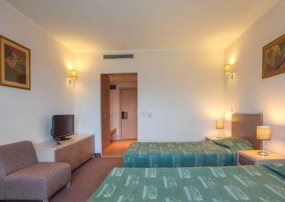 Vitosha Park Hotel Room 16