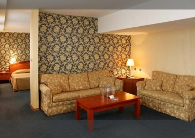 Riga Apartment Room 01