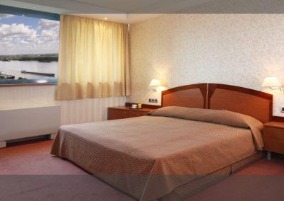 Riga Double Room 01