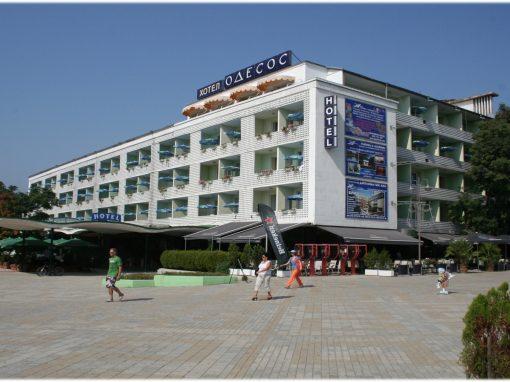 Hotel Odesos Varna
