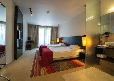 Double room twin beds(1)