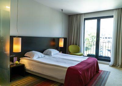 Double room(1)