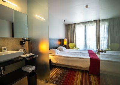 Double room(2)