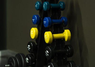 Fitness(1)