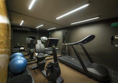 Fitness(4)